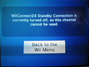 how to change wii channel banner