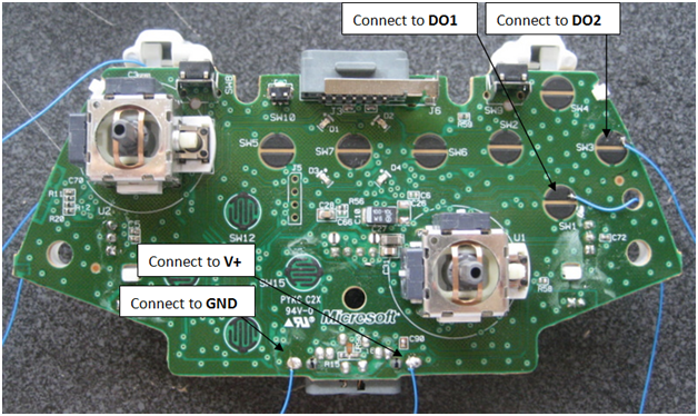 similiar circuit board xbox 360 s keywords, Circuit diagram