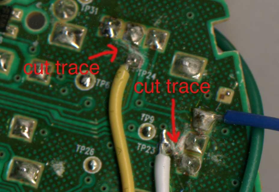 360 controller wiring diagrams xbox 360 tilt controller     phase two     adamthole com  xbox 360 tilt controller     phase two